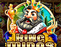 SLOT 'King Midas'