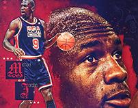 • Official FIBA social media graphics IV •