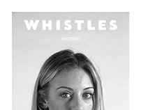 YCN Student Awards : Whisltes Fragrance Branding