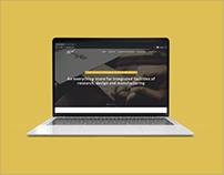 Website Design - Gosil Exports