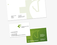 Pferde Praxis || Logo Design