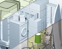 Self-Storage mehrraum.at