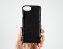 ADEQWAT | PHONE CASE