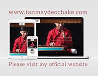 Tanmay Deochake - Artist Website
