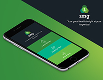 1mg App design