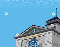 Bank Indonesia Internship Designs