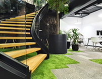 Interior Design - Officeplace