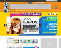 Portal da Revista Coquetel