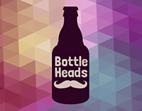 Bottle Art - arte na garrafa