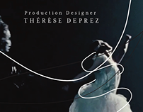 Film Title Sequence