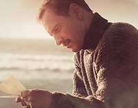 The Light Between Oceans - Social