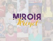 Martinique la 1ère | Générique Miroir Kréyol (2018)