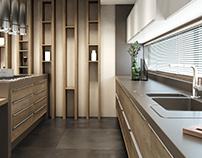 Cozinha | Kitchen | Idélli 2016