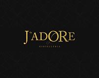 J'ADORE - Branding / ADV