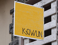 Kawun Logo Presantatiton