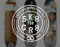 Sk8 for Gr8 | 1st Edition