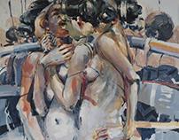 bathers of Avignon