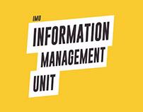 Motion Graphic - IMU