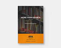 Various PDFs E-book Layout Design for Shaku Atre
