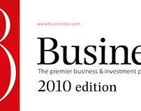 Business BVI magazine