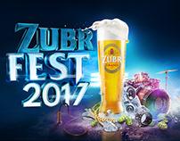 Zuber Fest 2014 - 2017