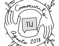 COMUNIDAD agosto 2018 / CreativeMornings:Tijuana