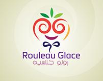 Rouleau Glace logo
