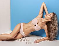 Coconat Groove Sunwear | summer 2016 | Lookbook