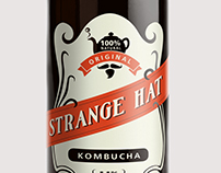 Strange Hat - Living Drinks