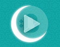 "Ramadan 2016 - ""GIF"" motion post"