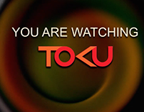 Toku (Network Motion Graphics)