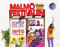 Malmö Festival 2010