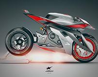 Alstare - Concept Bike