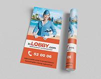inLOBBY.com poster