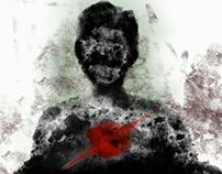 Pain (Digital Painting)