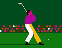 Microsoft - PGA Tour
