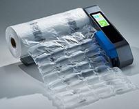 Надувная упаковочная система AirWave 2