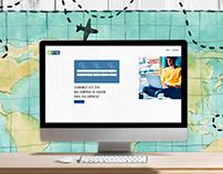 ETrip   Website