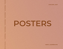 Posters Collection
