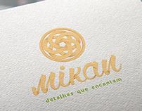 Mikan - Detalhes que encantam
