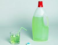 Affiche | Prévention risques empoisonnement