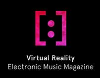 AMP - Electronic music magazine