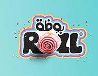 BOUZA ROLL | Official Rebranding