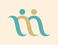 MOIN logo design