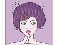banila co-Hair Specialist HAIR STEAM PACK
