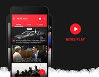 News Play
