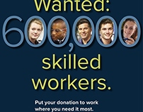 The SME Education Foundation Corporate Ad Campaign