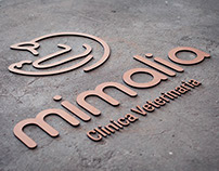 Proyecto de Identidad Corporativa: Mimalia