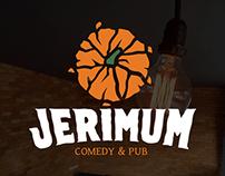 Jerimum Comedy & Pub