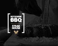 Rotisserie BBQ - SteakHouse